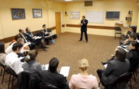 Лидерство  в управлении