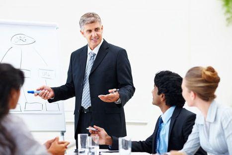 советы успешного руководителя