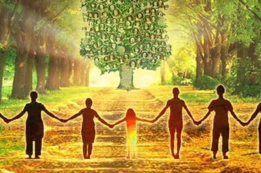 Светлая энергия утренней мантры изменит жизнь навсегда