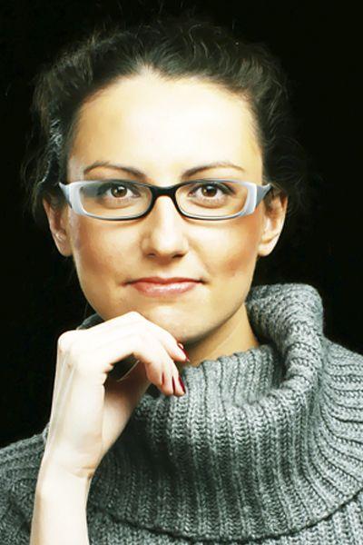 Александра Левина