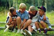 Тренинги для детей и подростков