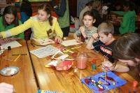 Загородные детские лагеря